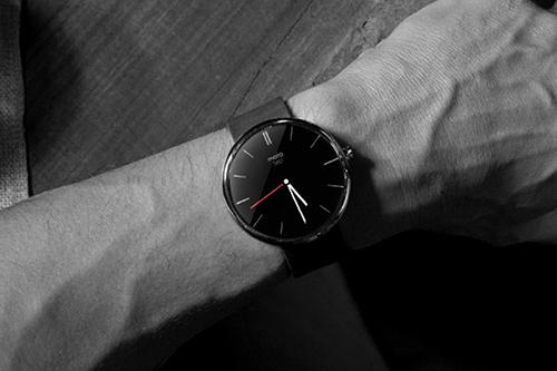 Câu chuyện hãng Motorola thiết kế nên chiếc đồng hồ thông minh Moto 360