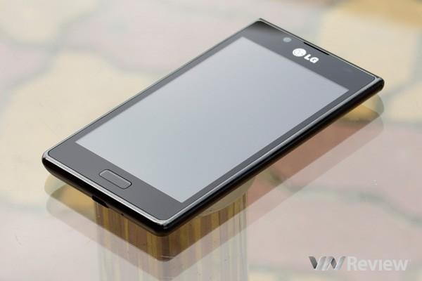 Đánh giá LG Optimus L7
