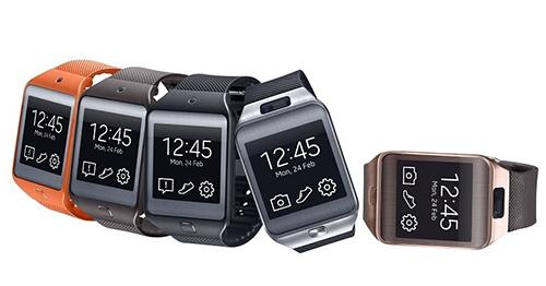 [Tin đồn] Samsung đang phát triển Gear Solo – hỗ trợ mạng di động?
