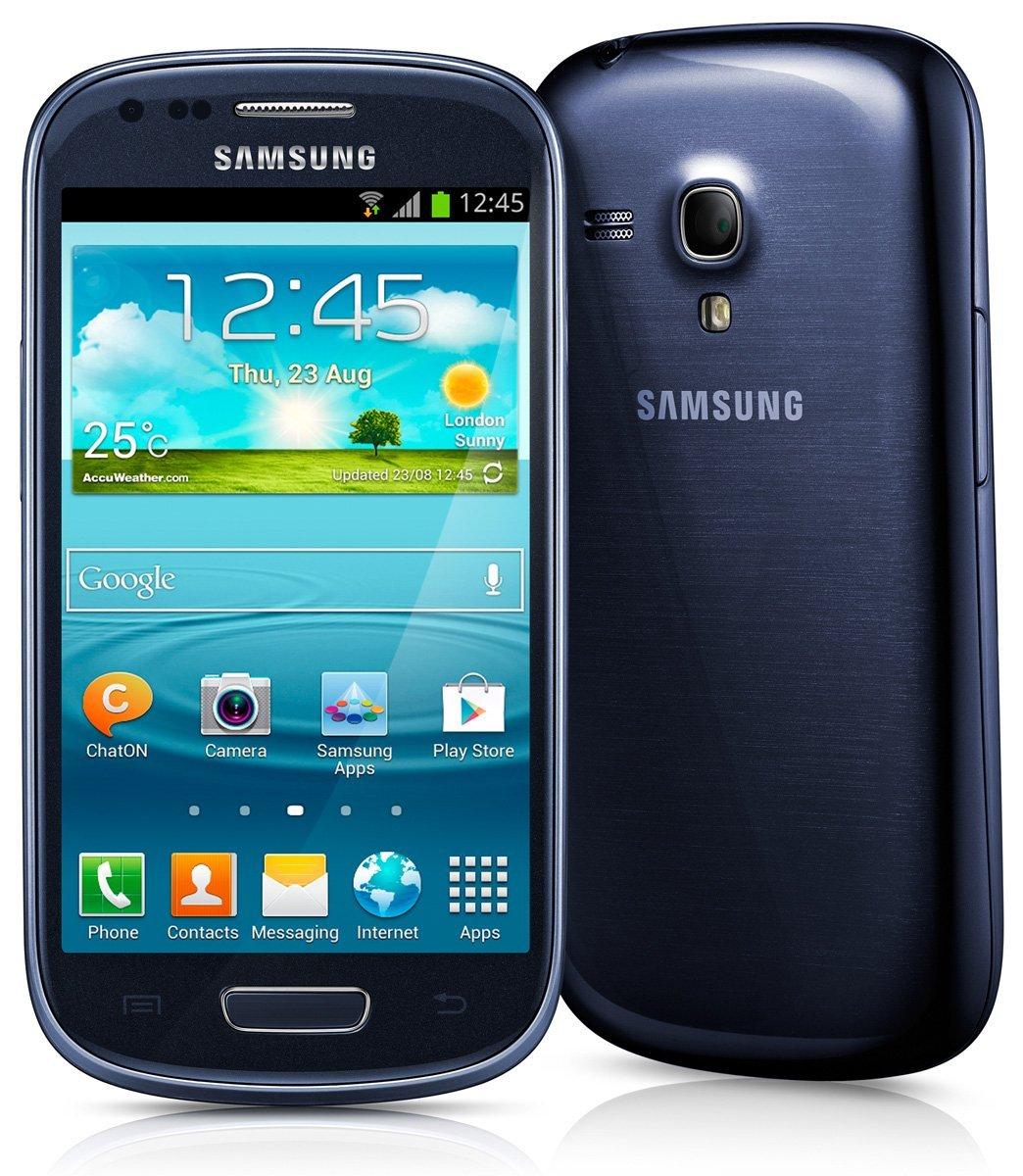 Đánh giá Galaxy SIII Mini