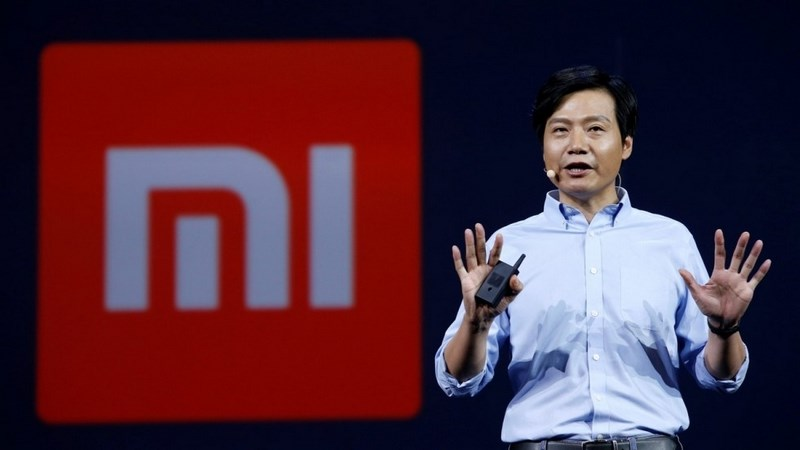 CEO Lei Chun của Xiaomi