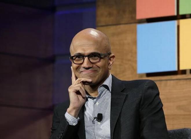 Cổ phiếu Microsoft tăng cao sau khi mua lại Github