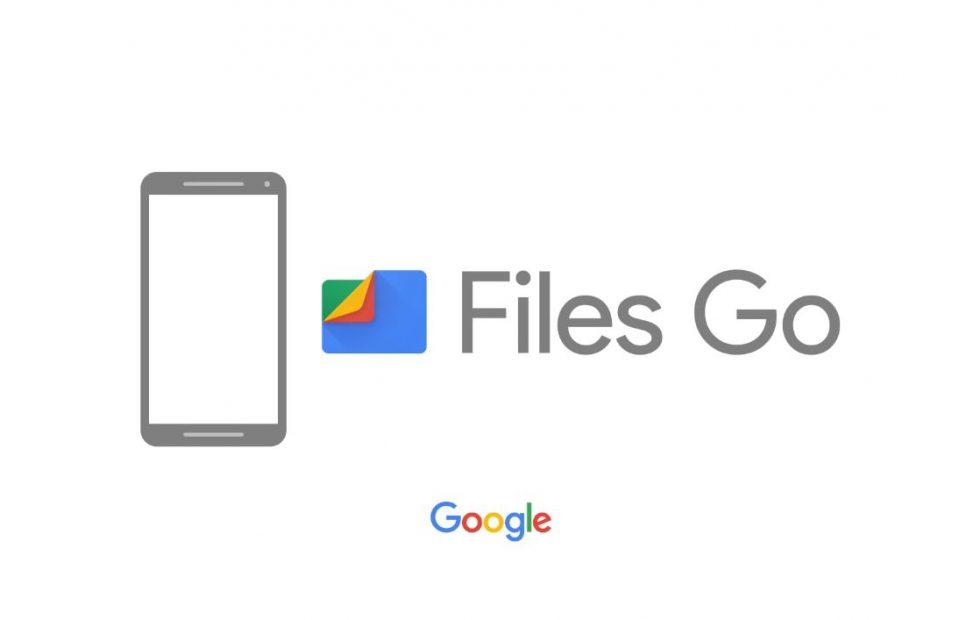 Files Go - Tính năng tương tự Airdrop được Google tăng tốc 4 lần