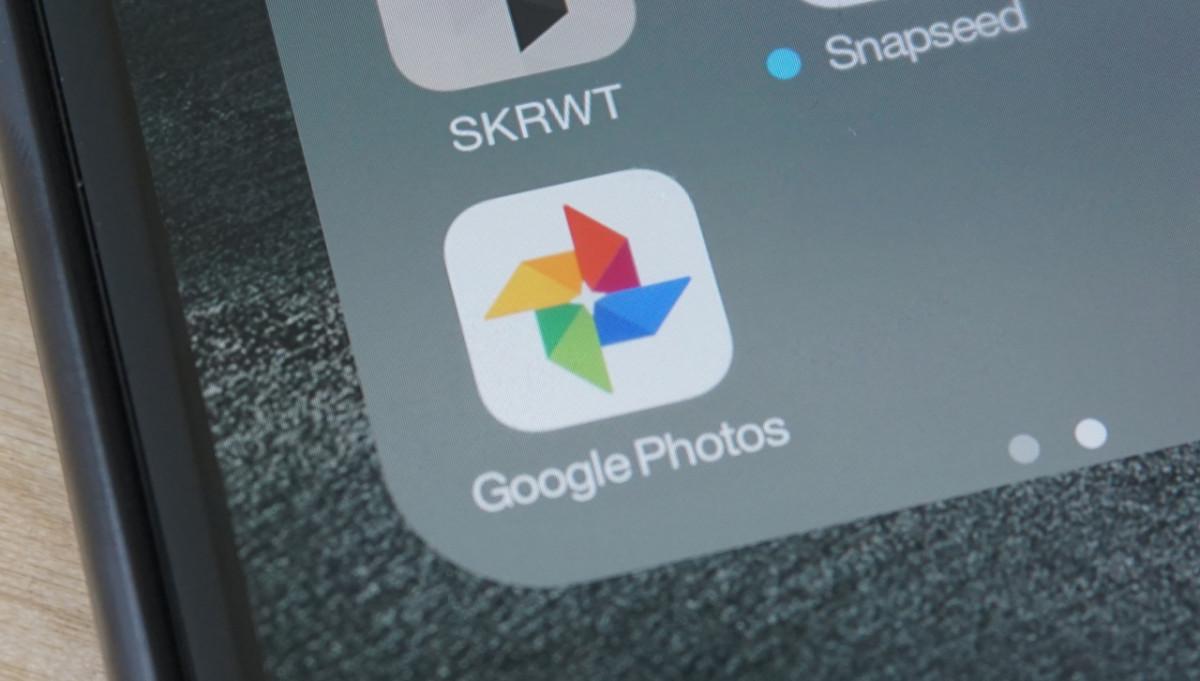 """Google Photos giờ có thể """"Thích"""" những ảnh, video hay album được chia sẻ"""