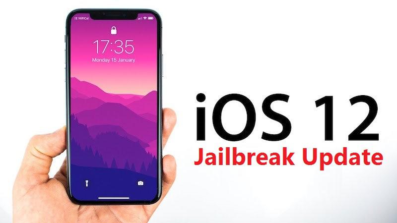 iOS 12 đã bị Jailbreak thành công nhưng Apple sẽ có thể sửa trong tương lai.