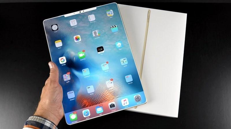 """Apple dự định sẽ mang """"tai thỏ"""" lên thế hệ iPad mới?"""