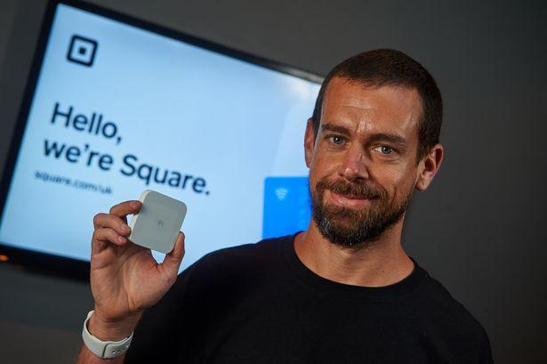 Jack Dorsey là CEO và đồng sáng lập của Square