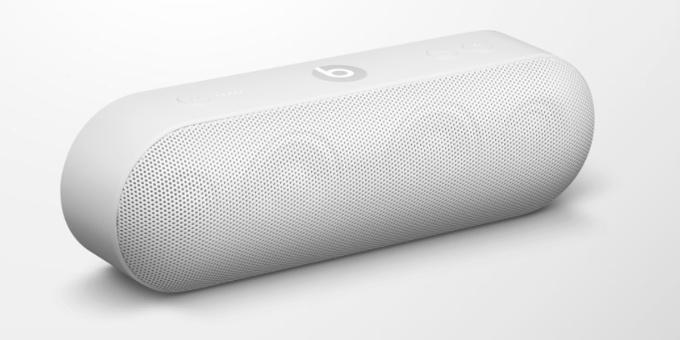 Loa Bluetooth Beats Pill +