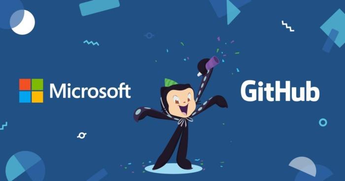 Microsoft mua lại Github với giá hơn 7 tỉ đô
