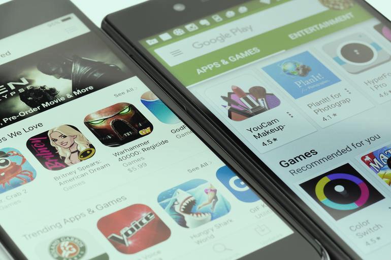 Nếu cài những ứng dụng này từ Google Play Store, hãy xóa nó ngay
