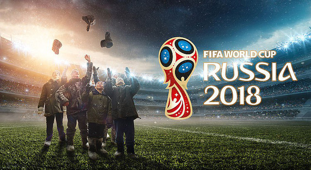 Top 10 Apps - Ứng dụng xem World Cup 2018 cho iOS (cho iPhone, iPad, iPod)