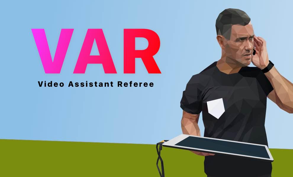 Công nghệ VAR là gì? Tại sao nó lại quan trọng tại World Cup 2018