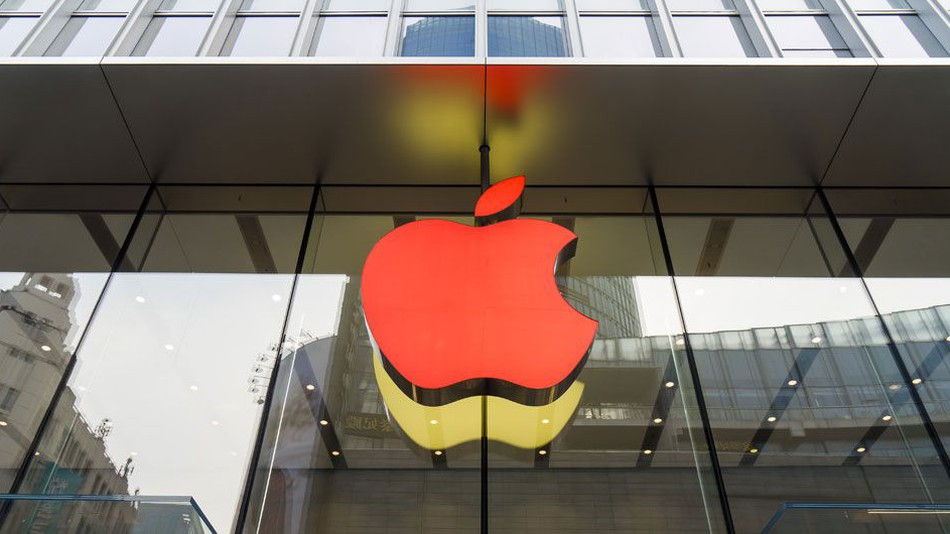 Apple mang dữ liệu người dùng Trung Quốc về lưu trữ tại công ty Trung Quốc