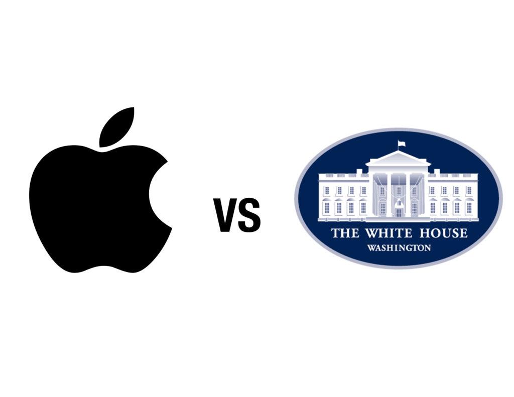Apple một lần nữa chống lại cơ quan hành pháp của Mỹ