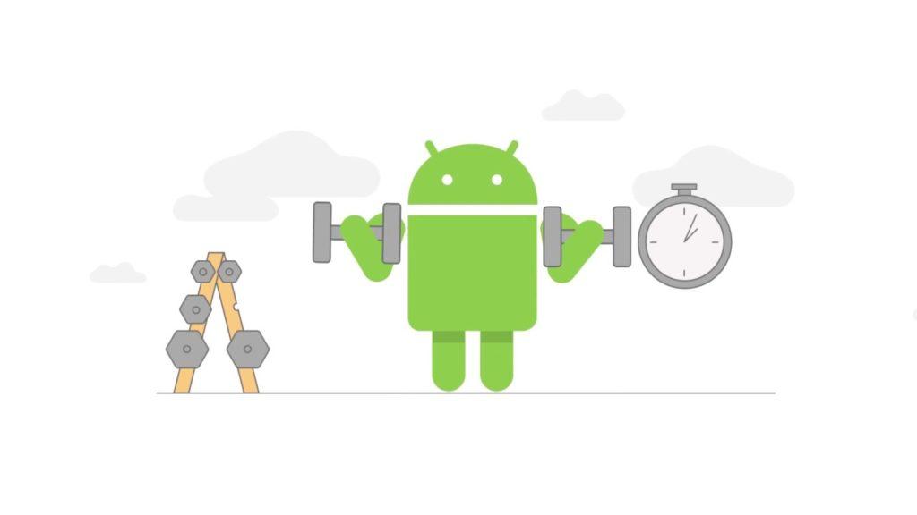 Các mã ẩn trên thiết bị Android