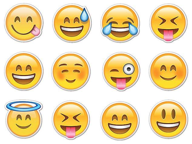 Dùng những Emoji này thay thế Emoji mặt cười sẽ tốt