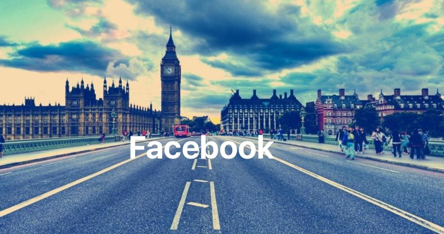 Facebook bị chính phủ Anh phạt 500.000 bảng Anh trong vụ bê bối dữ liệu