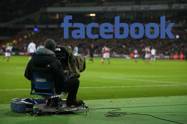 Facebook mua thành công bản quyền Ngoại hạng Anh 2019/2020, Việt Nam có thể xem trực tiếp trên mạng xã hội này