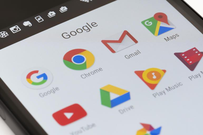 Google bị phạt 5 tỷ USD vì độc quyền Android