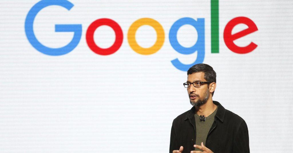 """Google dần thay thế cụm từ """"Tìm kiếm trên Internet"""""""