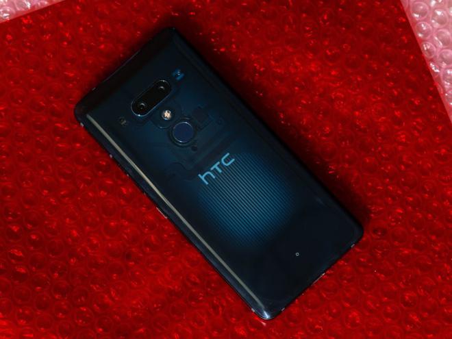 Google mua lại mảnh di động của HTC