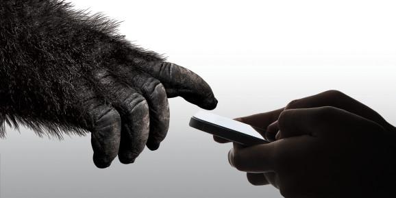 Gorilla Glass 6 mới của Corning có thể chịu được 15 lần rơi từ độ cao 1 mét
