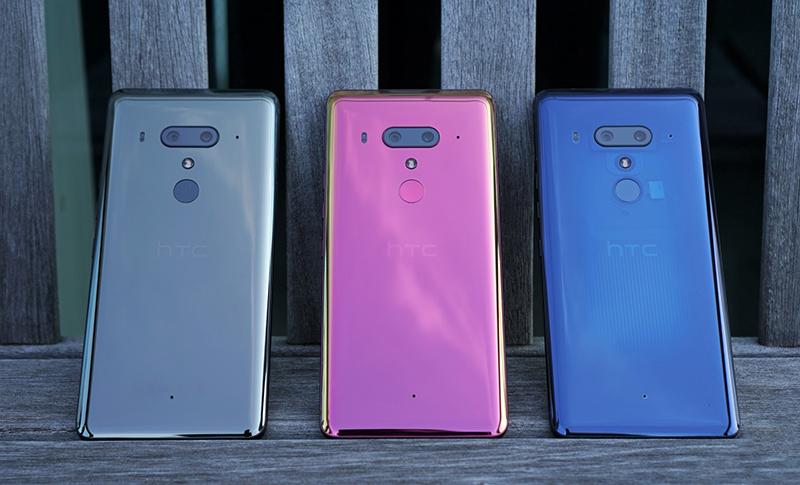 HTC U12+ chính thức ra mắt tại Việt Nam: giá 19.99 triệu, 4 camera, Snapdragon 845, RAM 6GB