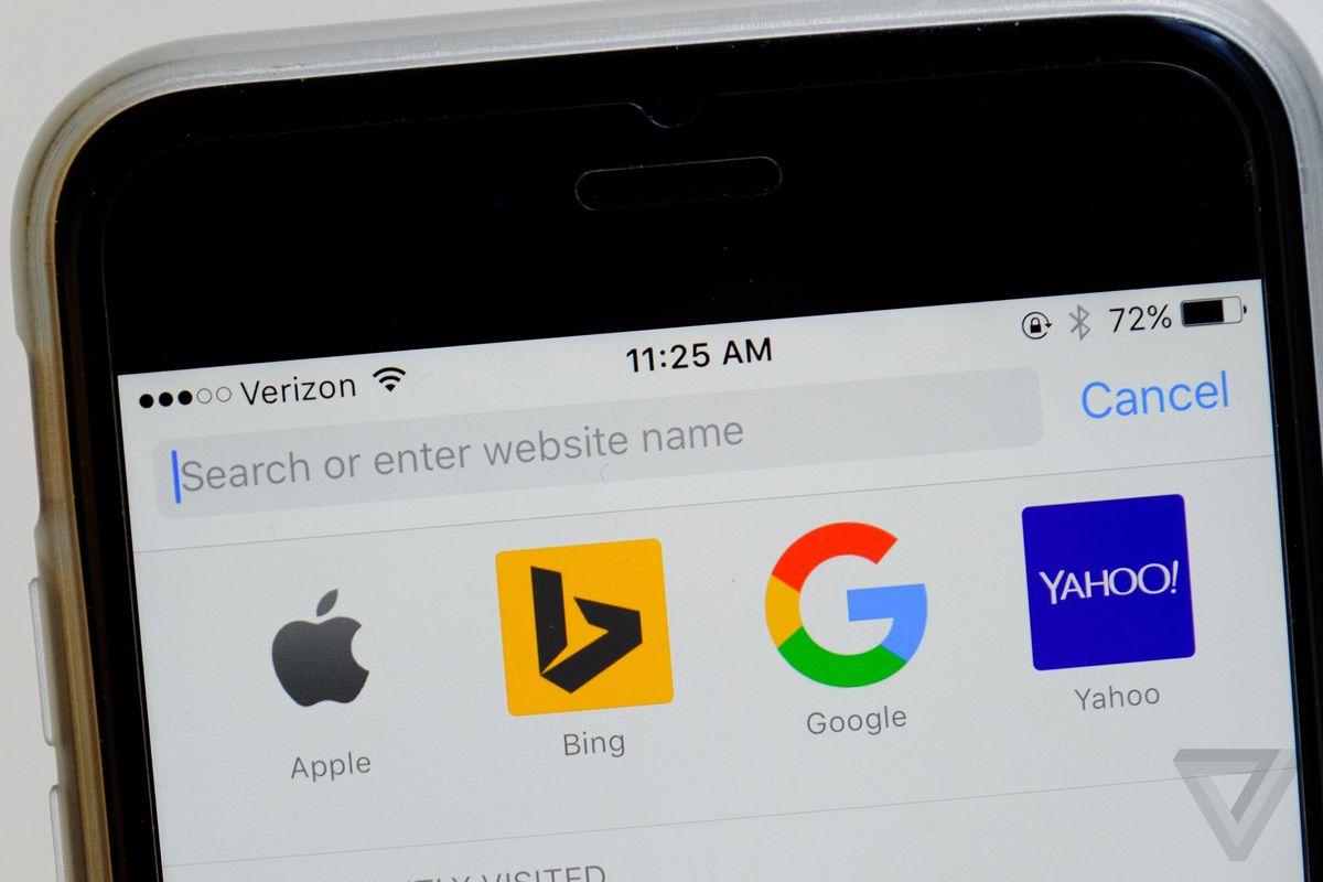 Hướng dẫn khắc phục các lỗi thường gặp trên Safari của iPhone, iPad
