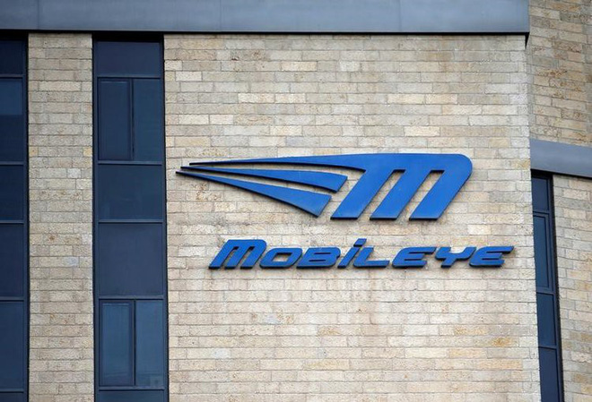 Intel mua lại Mobileye