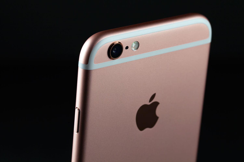 iPhone được Apple tạo ra bởi bao nhiêu kim loại?