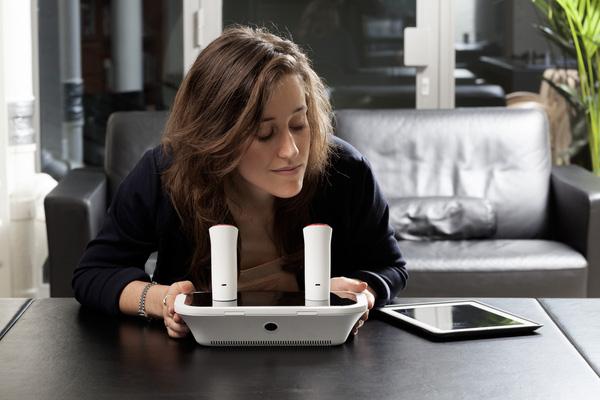 Phát mùi hương không chỉ cho smartphone