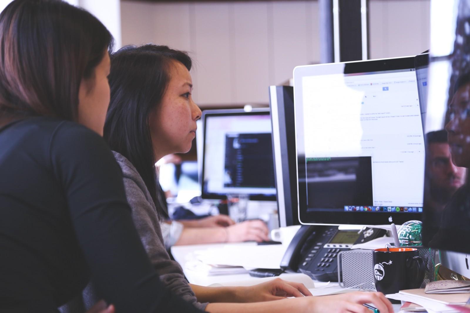 Top 10 công việc lương cao nhất thế giới công nghệ