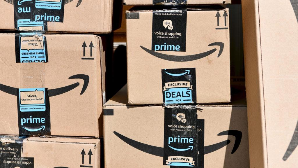 Amazon thay đổi hoàn toàn thương mại điện tử