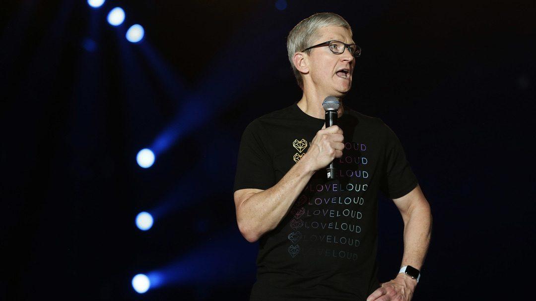 """Apple Q3/2018: 41,3 triệu iPhone được bán với giá trung bình 724 USD, tăng trưởng """"khủng"""""""