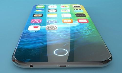 Apple sở hữu bằng sáng chế cảm biến vân tay dưới màn hình: Chạm đâu cũng mở