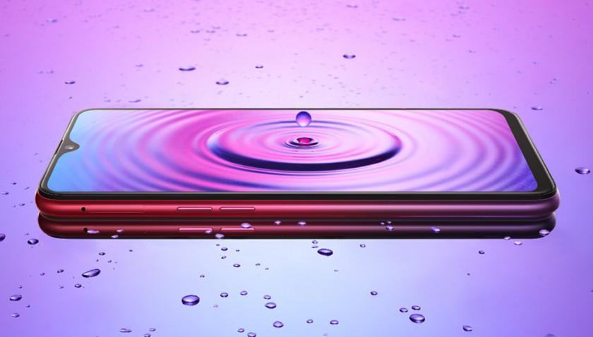 """Cận cảnh Oppo F9/F9 Pro: """"Tai thỏ"""" như giọi nước mới, ra mắt ngày 15/8"""