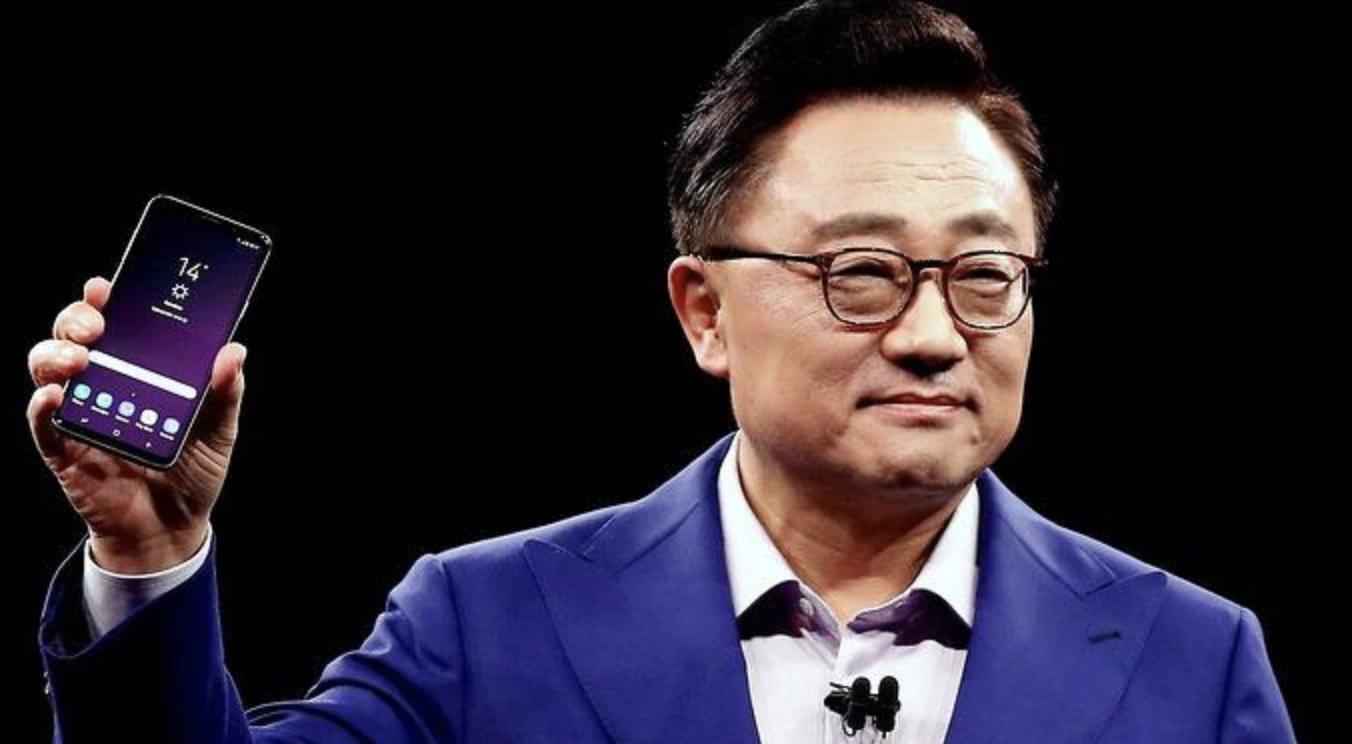 CEO DJ Koh: Samsung sẽ không bao giờ từ bỏ thị trường smartphone Trung Quốc