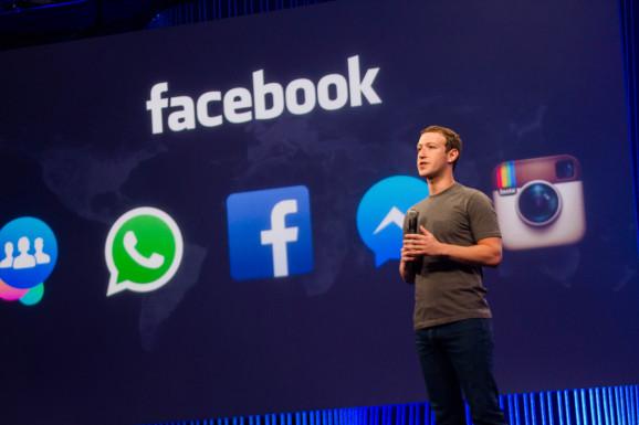 Facebook đang theo dõi người dùng quá nhiều