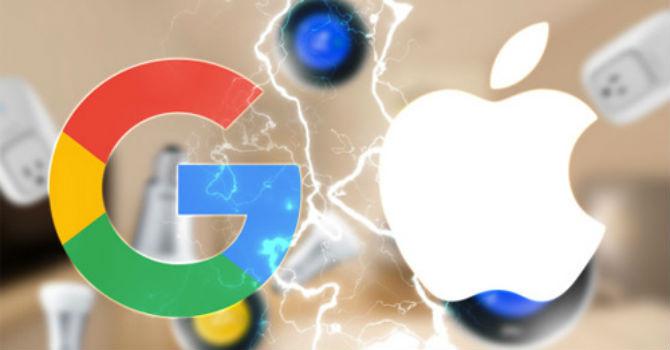 Google đang thu thập dữ liệu từ Android và Chrome gấp 50 lần Apple làm với iOS và iPhone