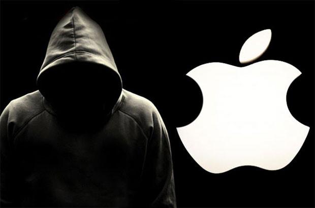 Hacker 16 tuổi tấn công Apple và lấy đi 90 GB dữ liệu