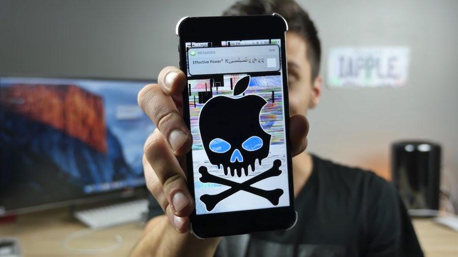 Hacker của Google tìm được lỗi iPhone, yêu cầu Tim Cook chi 2,45 triệu USD tiền thưởng