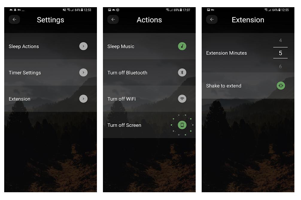 Hẹn giờ tắt nhạc Spotify trên Android