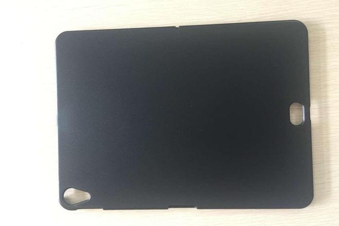 Hình ảnh ốp lưng rò rỉ của iPad Pro 2018