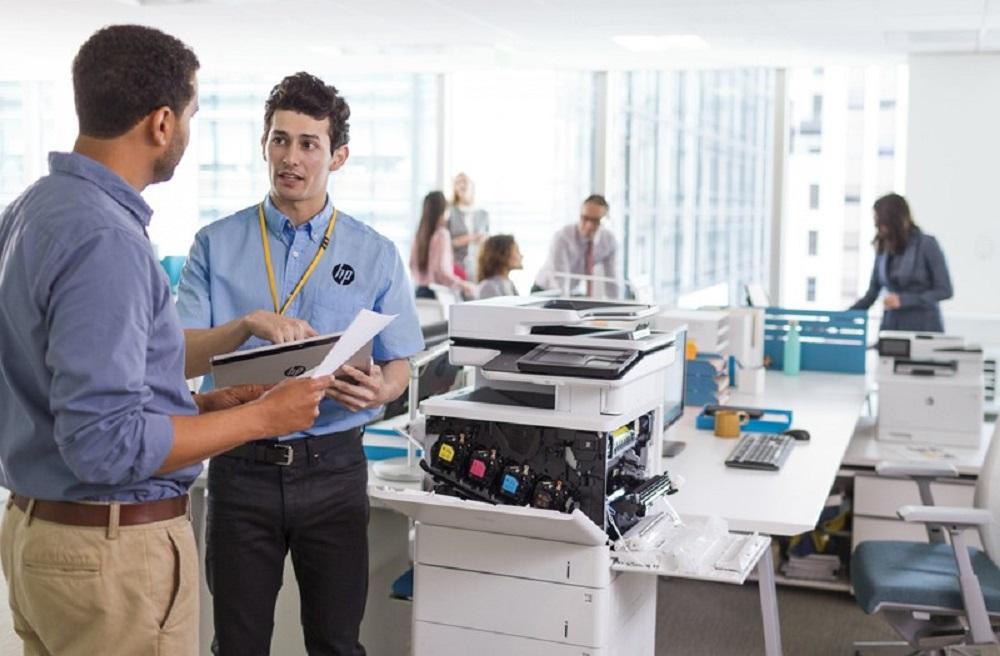 HP treo giải 10.000 USD cho ai hack thành công máy in của hãng