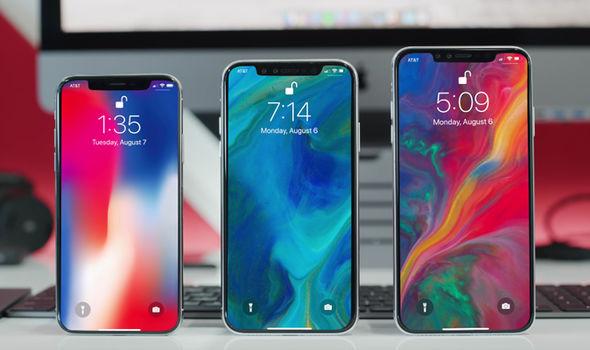 iPhone 2018 có thể ra mắt ngày 12/9, đặt trước ngày 14/9 và bán ra ngày 21/9