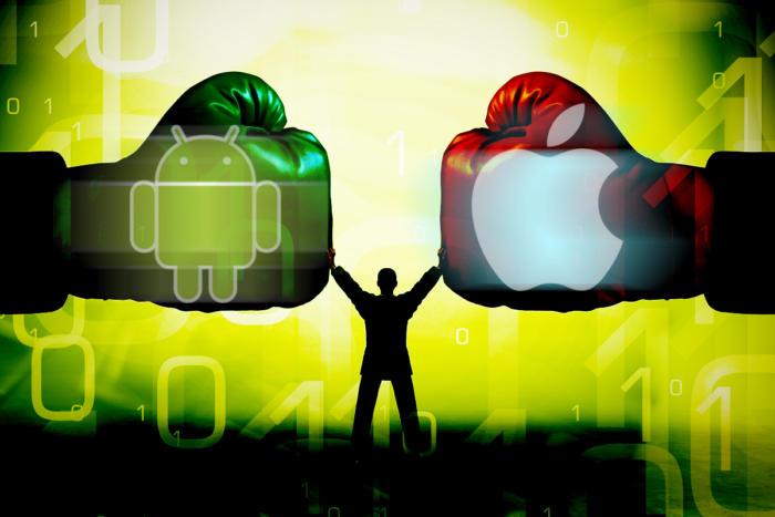 Khảo sát tiết lộ tại sao người dùng chuyển từ iOS sang Android và ngược lại