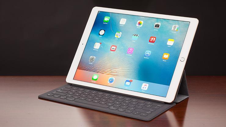 Lượng Tablet xuất xưởng tiếp tục sụt giảm quý thứ 15 liên tiếp