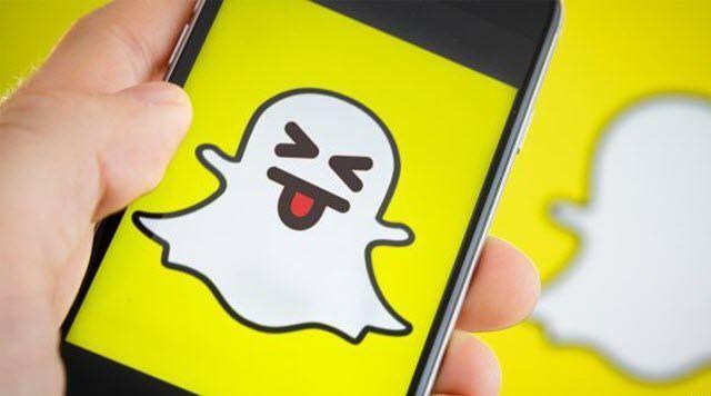 Mã nguồn Snapchat bị lộ và được đăng tải lên Github cho mọi người trong 2 tháng
