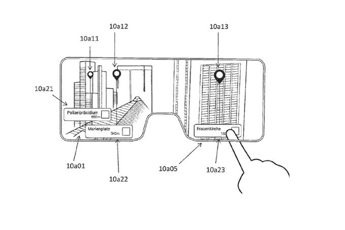"""Một dự án gọi là """"Apple Glasses"""" có thể đang được Apple chuẩn bị"""