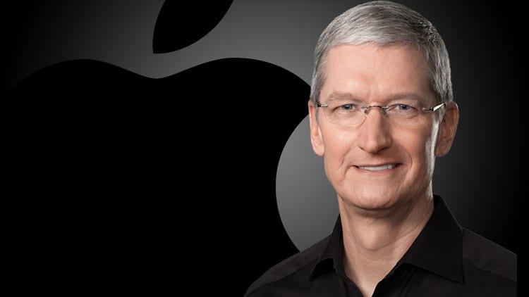 Một ngày làm việc của Tim Cook: CEO của Apple, công ty công nghệ 1000 tỷ USD